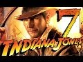 Indiana Jones and the Staff of Kings (Wii, PS2) Walkthrough Part 7