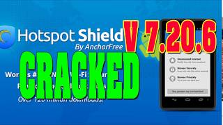 Hotspot shield fake IP 7.20.6 uninstall and ...