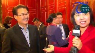 TCMA Award Gala  20160115 華媒獎頒獎晚宴- Interviews