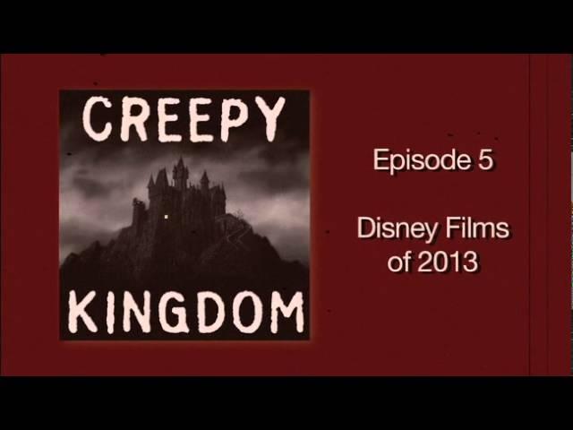 Disney Films of 2013 - CK Classic Podcast