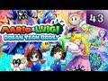 Mario and Luigi: Dream Team Bros. - Part 43 - A Dream For Later