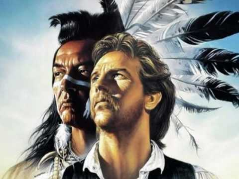 Dances With Wolves Music