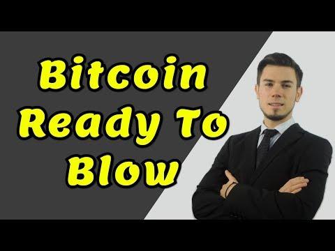BITCOIN READY FOR $15,000 ? – Crypto Trading Analysis & BTC Cryptocurrency Price News 2019