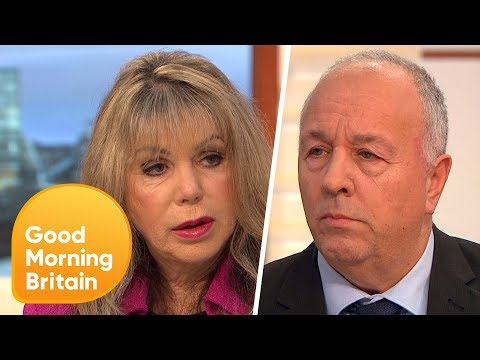 Should Children Be Taught About Terrorism? | Good Morning Britain
