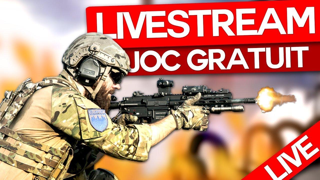JUCAM IMPREUNA un Joc Gratuit pe LIVE!