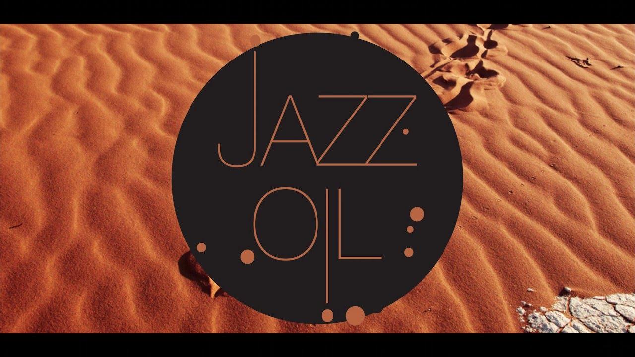 JAZZ OIL | sortie d'album | teaser