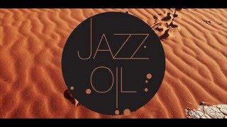 Teaser JAZZ OIL sortie d'album