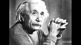 Albert Einstein - Mein Glaubensbekenntnis