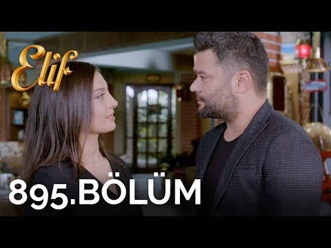 Elif 895. Bölüm | Season 5 Episode 140