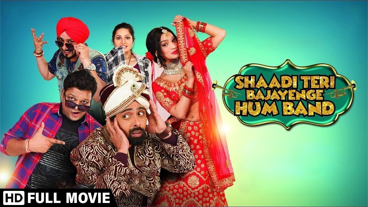 Shaadi Teri Bajayenge Hum Band (HD) - Rahul Bagga - Rajpal Yadav - Bollywood Comedy Movie