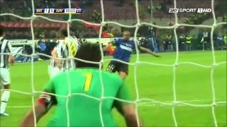 Tutti i gol di Maicon all'Inter