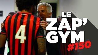 Le Zap'Gym n°150