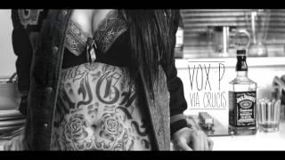 VOX P // Jack Daniel