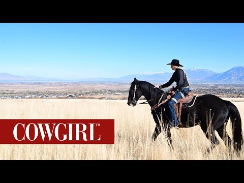 Amberley Snyder: Ten Years After | COWGIRL