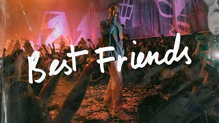 Best Friends (Live) | Hillsong Young & Free