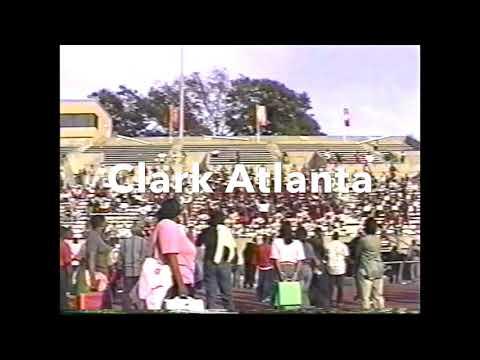 50 Cent - 21 Questions/ Albany State vs. Clark Atlanta