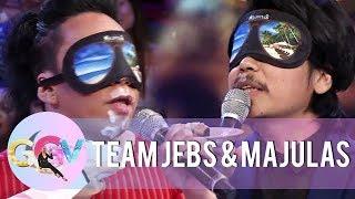GGV: Team JEBS vs. Team MaJuLas | Round 3
