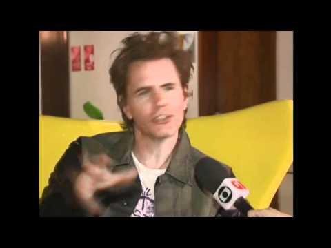 Duran Duran entrevista Globo News 2012 inicia turnê no Brasil por Brasília