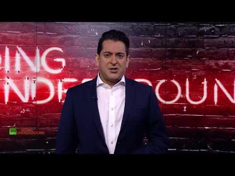 Insane Clown President Trump & the End of Corbyn (Going Underground)