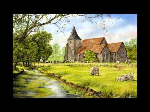 William Alwyn  -  Green Hills