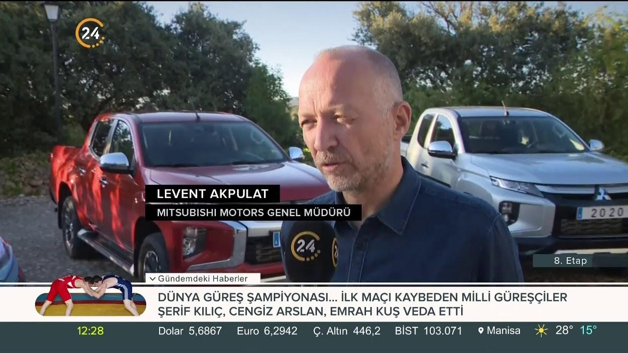 Murat Öztürk ile 8. Etap (14.09.2019)