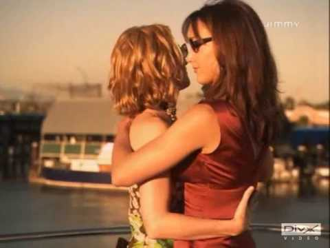 tina and bette relationship