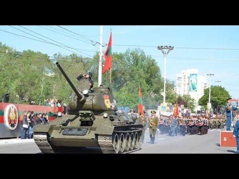Porkins Great Game episode 8 Proxy war in Transnistria
