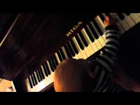 Emils spele klavieres
