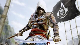 LIVE Assassin's Creed lV Black Flag!