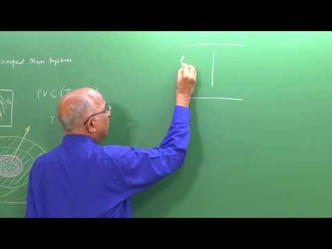 Mod-01 Lec-20 Combustion: Combustion Waves Involving Flames, Flame Structure, Pressure drop