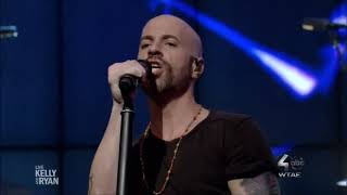 """Daughtry performs """"Backbone""""  Lyrics from Cage to Rattle Live July 3, 2019 HD 1080p"""