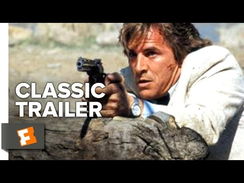 Dead Bang (1989) Official Trailer - Don Johnson, Penelope Ann Miller Crime Thriller Movie HD