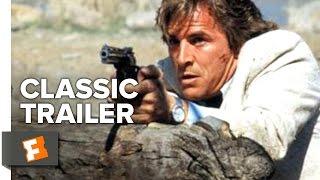 Dead Bang (1989) Official Trailer - Don Johnson, Penelope Ann Miller Crime Thriller Movie HD