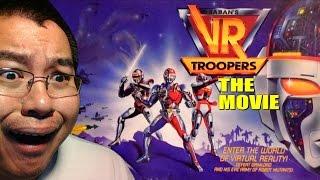 Video VR TROOPERS The Movie:  Can it happen? download MP3, 3GP, MP4, WEBM, AVI, FLV Juli 2018