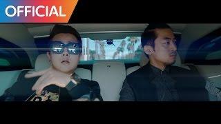 크리스피 크런치 (Crispi Crunch) - 나쁜손 (Nasty Hands) MV
