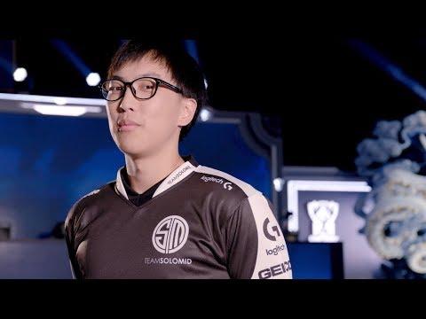 2017 World Championship Group D Tease (Week 2)