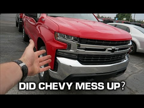 2019 Chevy SILVERADO Walk Around + Cummins Gets New DASH CAM!!!!