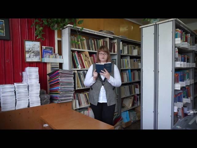 Изображение предпросмотра прочтения – ЕкатеринаМещерякова читает произведение «Деревенский нищий» И.А.Бунина