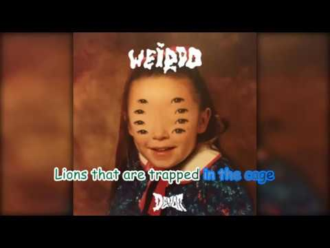 Devon - Weirdo Lyric Video
