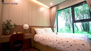 Sky Oasis căn hộ 2 phòng ngủ