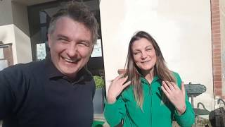 Alessandro Paci - Barzelletta il dito più importante