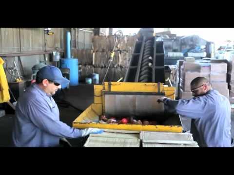 Import Refusals: The Destruction of Unsafe Food
