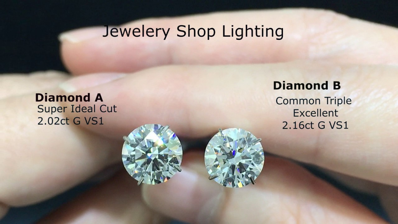 What Is A Good Size Carat Diamond For An Engagement Ring