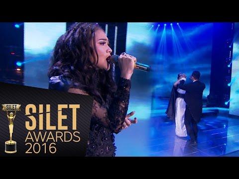Indah Dewi Pertiwi   Mengapa Cinta   Silet Awards 2016