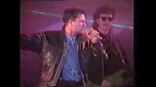 валерий Меладзе   Колокол далей небесных 1993