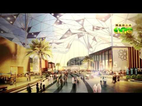 Dubai to get new convention centre