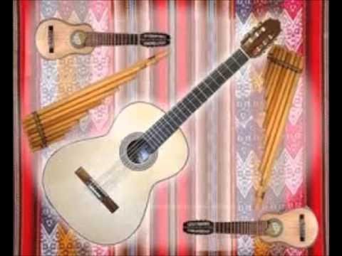 Clásicos de la Música Andina