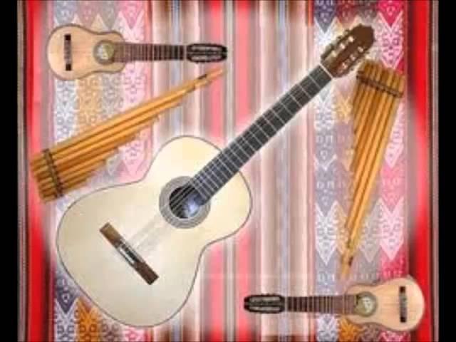 Clásicos De La Música Andina Youtube