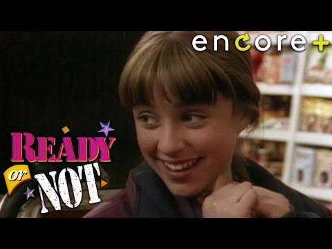 Ready or Not (S. 1 Ep. 7) – Teen Drama