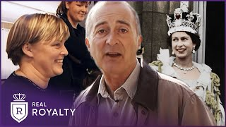 The Man Who Should've Been King | Britain's Real Monarch | Real Royalty